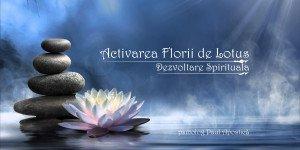 Activarea Florii de Lotus Psiholog