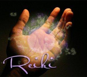 Tratament Reiki