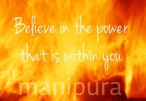 Chakra trei, Manipura cabinet psiholog