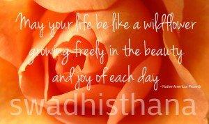 Swadhisthana cabinet psiholog