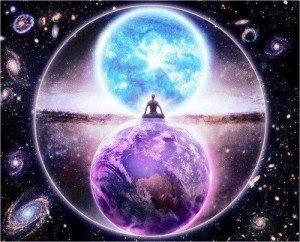 Steaua pamantului spititualitate