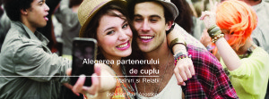 Aleherea partenerului de cuplu psiholog Paul Apostica